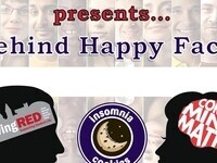 Wellness on West presents: Behind Happy Faces