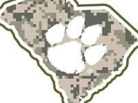 Clemson Green Zone Training