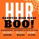 Haunted Highrises