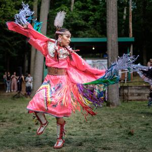 Native American Heritage Kickoff
