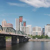 Goucher [UNDAUNTED] Portland, OR