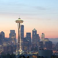 Goucher [UNDAUNTED] Seattle