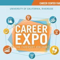 Career Expo: The Diversity Job Fair
