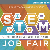 Science, Technology, Engineering and Math Job Fair (STEM Job Fair)