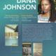 Public Reading With Dana Johnson
