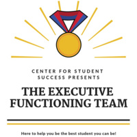 Midterms Meet the Executive Function Tutors: Group Tutoring