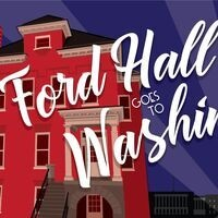 Ford Hall Goes to Washington -- A Politically-Themed Trivia Fundraiser
