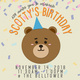 ASPB Presents: Scotty's Birthday