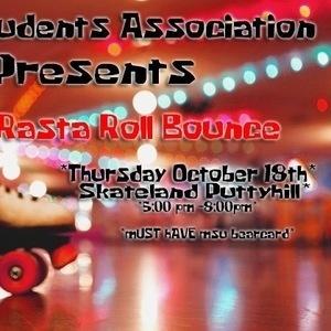 CSA's Skate Night Fundraiser!