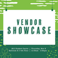 Vendor Showcase