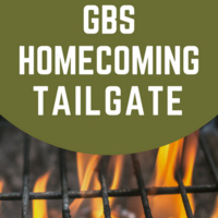 GBS Homecoming Tailgate