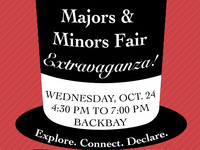 Majors/Minors Fair