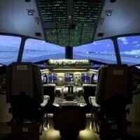 5th Year Anniversary Flight Experience