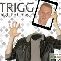 Magician – Trigg Watson