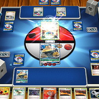 Pokémon TCG Online Draft Tournament