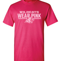 Bemidji St. vs Northern Mich. | PINK OUT THE RINK