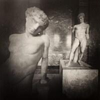 Sunday Object Talk: Pinhole Photography by Adam Fuss