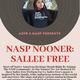 NASP Nooner