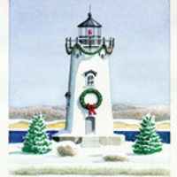 Christmas in Edgartown: Wine & Cheese Reception