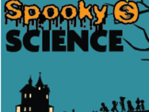 Spooky Science at the Sciencenter
