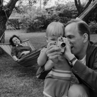 Double Bill: Searching for Ingmar Bergman and Persona
