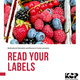 Read Your Label