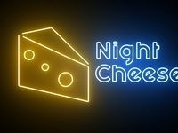 Night Cheese: Pizzagiving