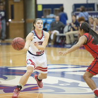 USI Women's Basketball vs  Missouri S&T