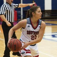 USI Women's Basketball vs  Truman State University