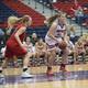 USI Women's Basketball at  University of Missouri-St. Louis