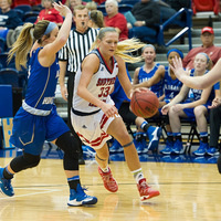 USI Women's Basketball vs  Ashland University
