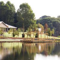 Lake Herrick Restoration Project Dedication