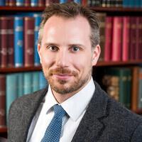 Clinical Informatics PowerTalk Seminar Series: Matthew Might, Ph.D.