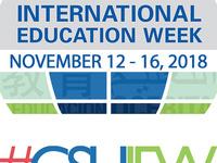 Global Wall: International Greetings & Language Word Games - #GSUIEW