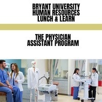 Physician Assistant Learning Center Tour