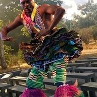 Volta Drum Dance