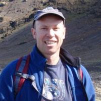 EPSSI seminar: Dr. Bill Farrand, Space Sciences Institute, Boulder, CO