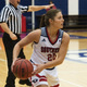 USI Women's Basketball at Drury University