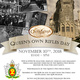 Queen's Own Rifles Day at Casa Loma