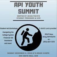 API Youth Summit