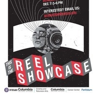 This is the Reel Showcase