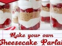 Make a Cheesecake