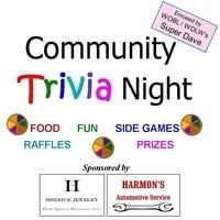 College-Community Trivia Night