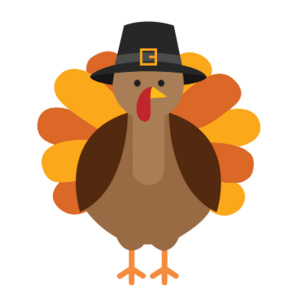 Thanksgiving Break - Halls Closed