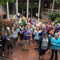 Annual Suicide Prevention Walk