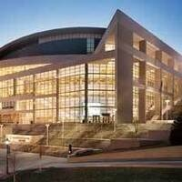 Petersen Events Center