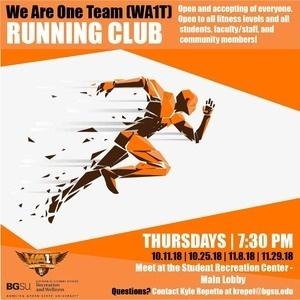 WA1T Running Club