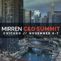Mirren Agency CEO Summit