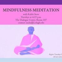 Guided Meditation | Chaplain's Office
