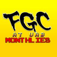 FGC@UAB Inaugural Meetup